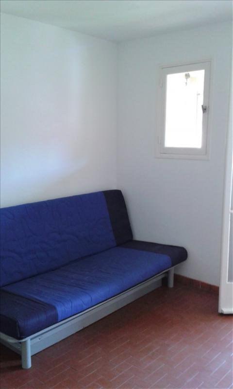 Vente appartement Hyères plage 117000€ - Photo 3