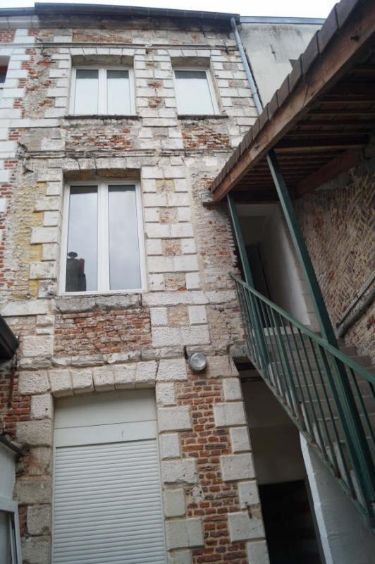 Produit d'investissement immeuble Arras 231000€ - Photo 1