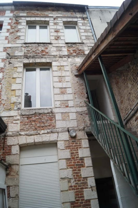 Kapitalanlag mietshaus Arras 231000€ - Fotografie 1