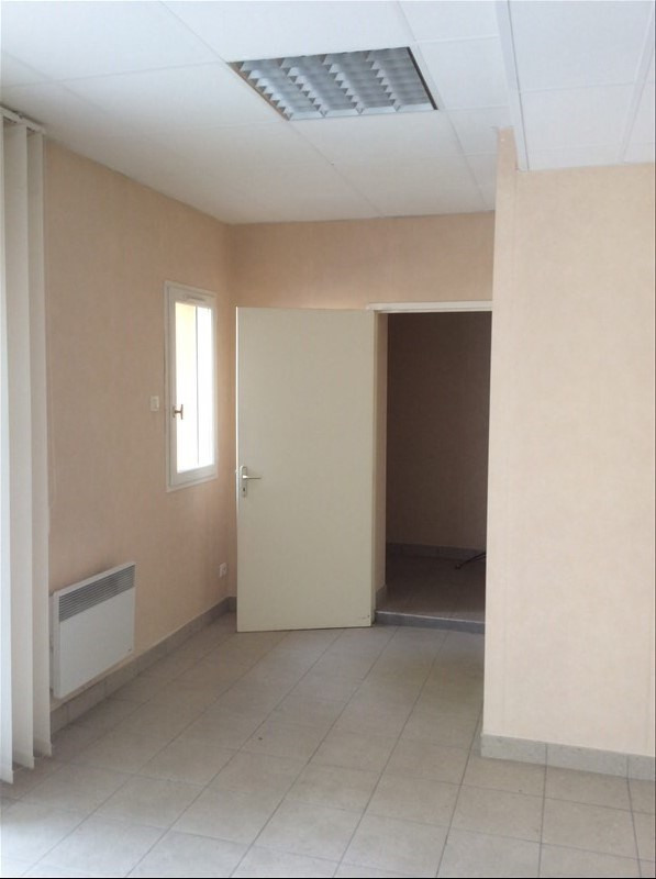 Rental office Albi 580€ HT/HC - Picture 1