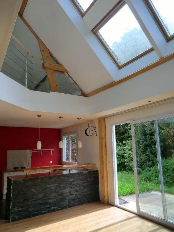 Sale house / villa Orry la ville 323000€ - Picture 2