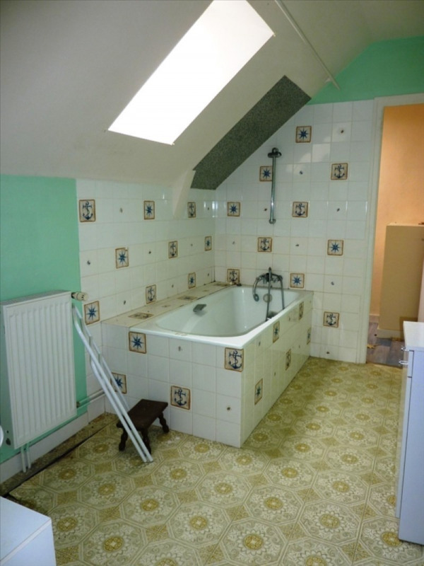 Vente maison / villa Le ferre 124800€ - Photo 7