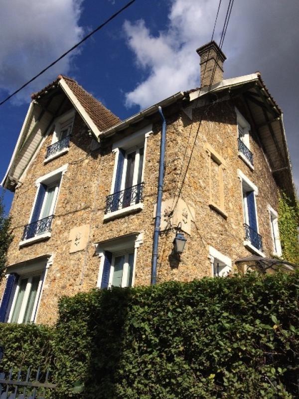Vente maison / villa Villennes sur seine 840000€ - Photo 1