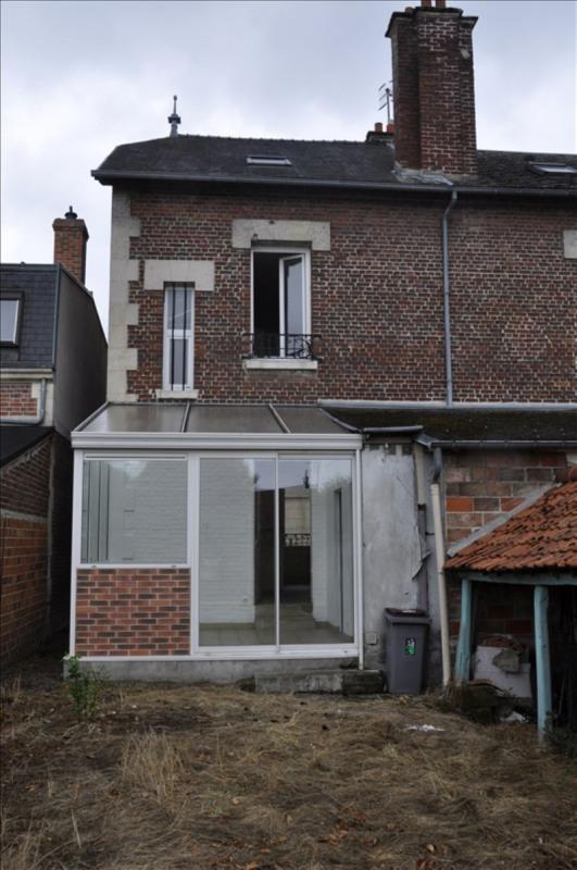 Rental house / villa Soissons 715€ CC - Picture 2