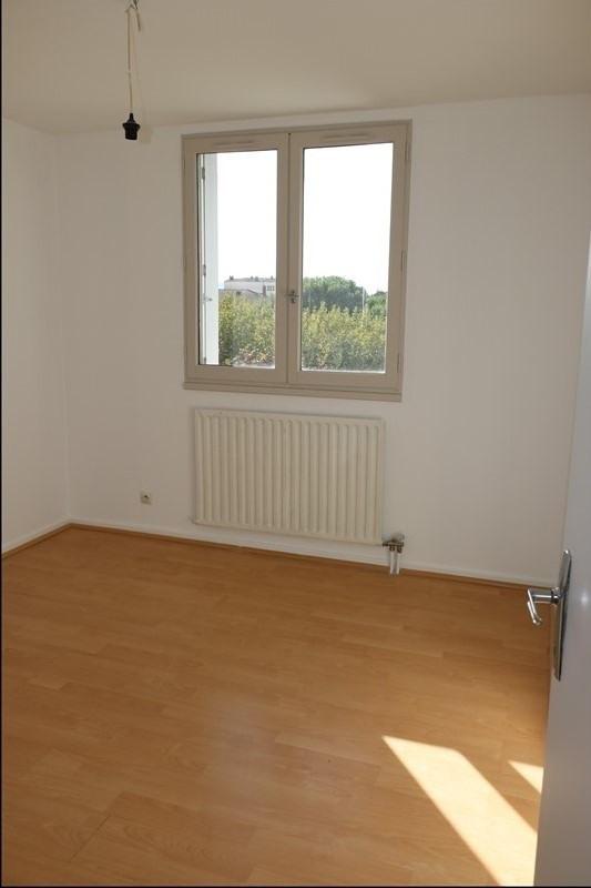 Sale apartment Montelimar 98000€ - Picture 5