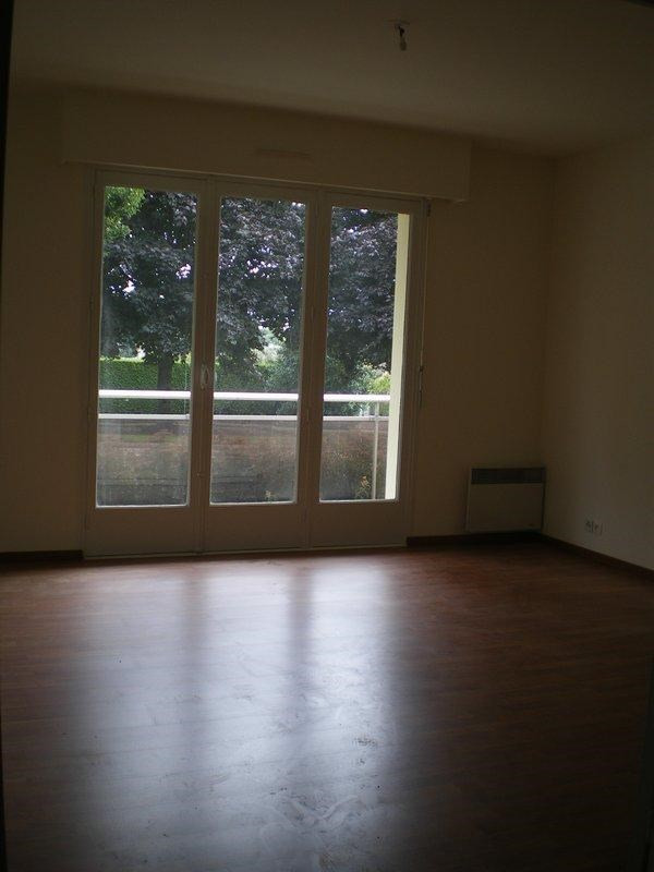 Location appartement St lo 535€ CC - Photo 2
