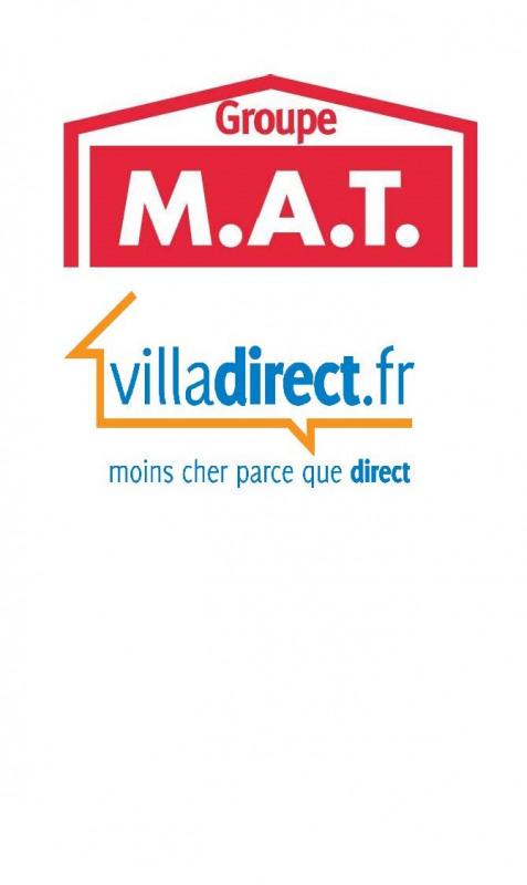 Maison  4 pièces + Terrain 1300 m² Callian par MAISONS VILLADIRECT