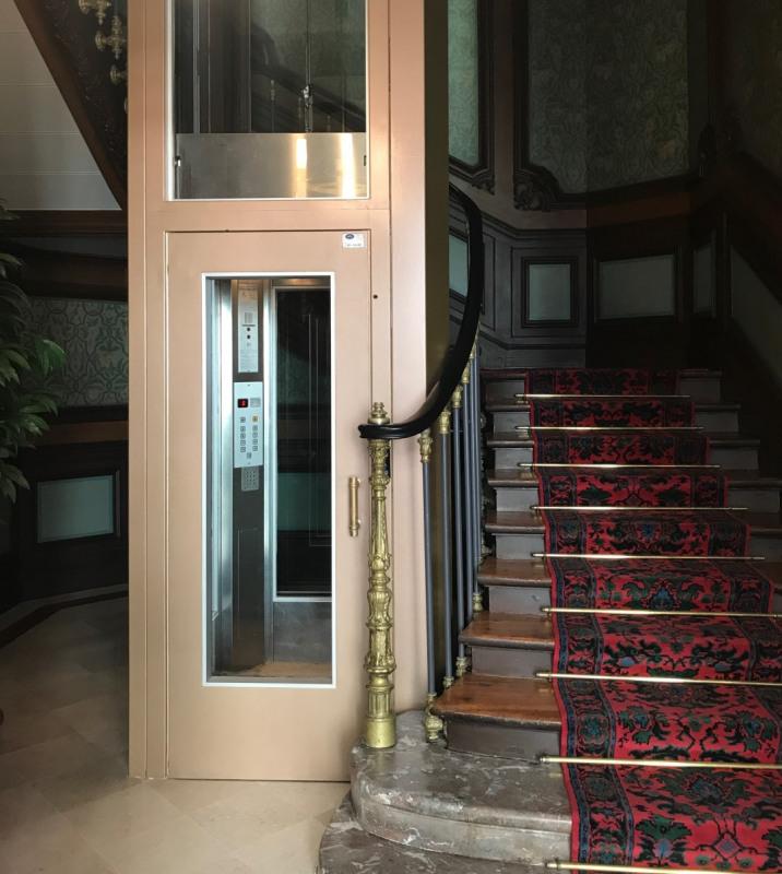 Location appartement Paris 8ème 4270€ CC - Photo 4
