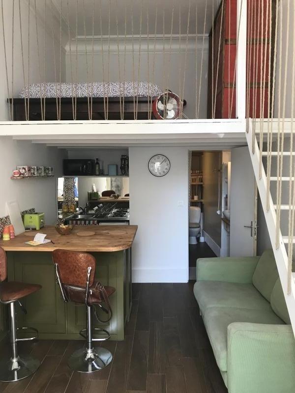 Location appartement Avignon 430€ CC - Photo 1