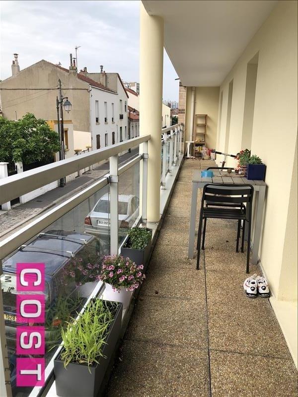 Revenda apartamento Asnieres sur seine 330000€ - Fotografia 6