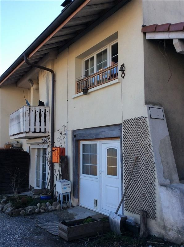 Vente maison / villa Vetraz monthoux 390000€ - Photo 7