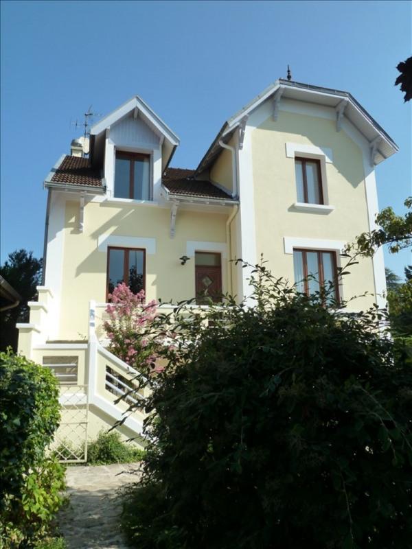Vente maison / villa Le pont de claix 470000€ - Photo 2