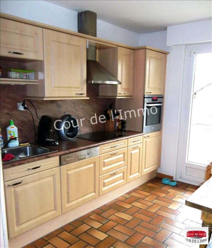 Vente appartement Bonne 235000€ - Photo 2