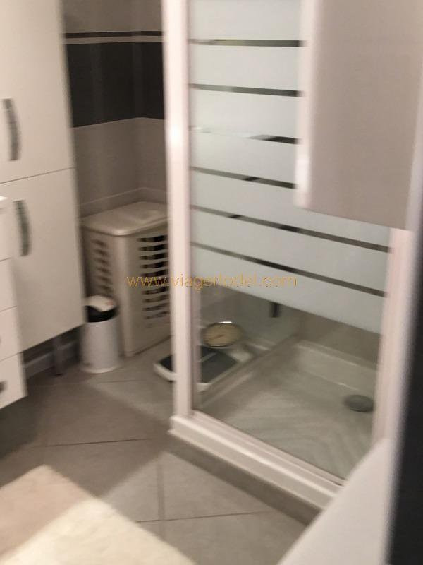 Vendita nell' vitalizio di vita appartamento La farlède 150000€ - Fotografia 7