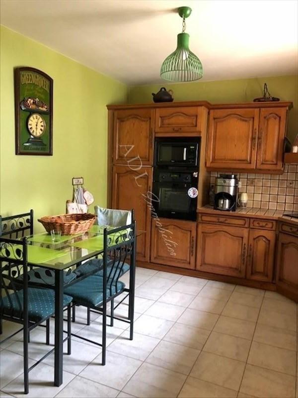 Sale house / villa Precy sur oise 340000€ - Picture 2