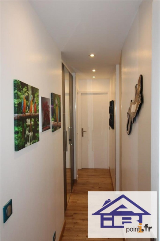 Sale apartment Marly le roi 217 350€ - Picture 7
