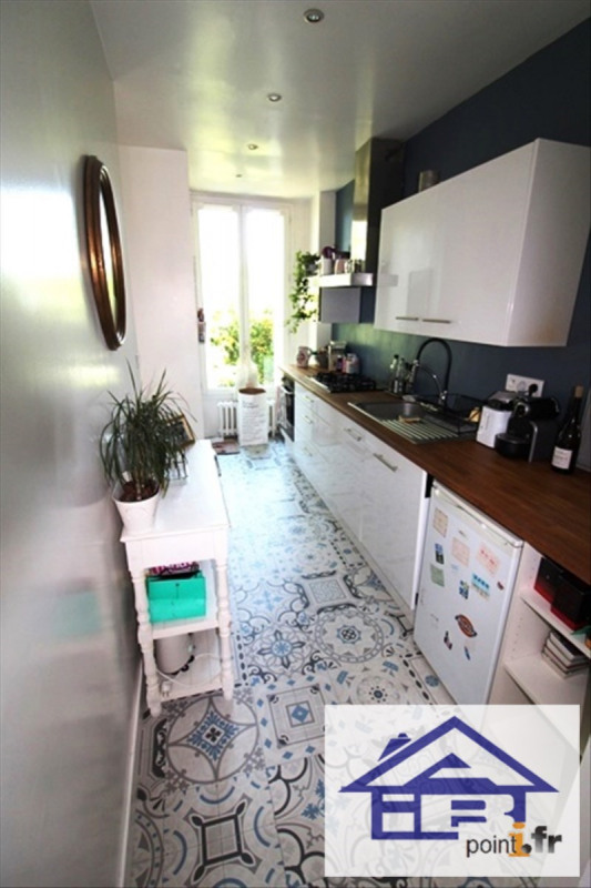 Sale apartment Mareil marly 280 000€ - Picture 4