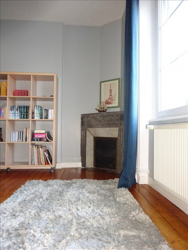 Vente de prestige maison / villa Brest 398000€ - Photo 5