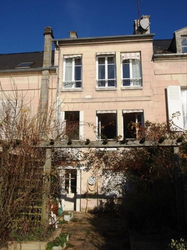 Vente maison / villa Pierrefonds 205000€ - Photo 3