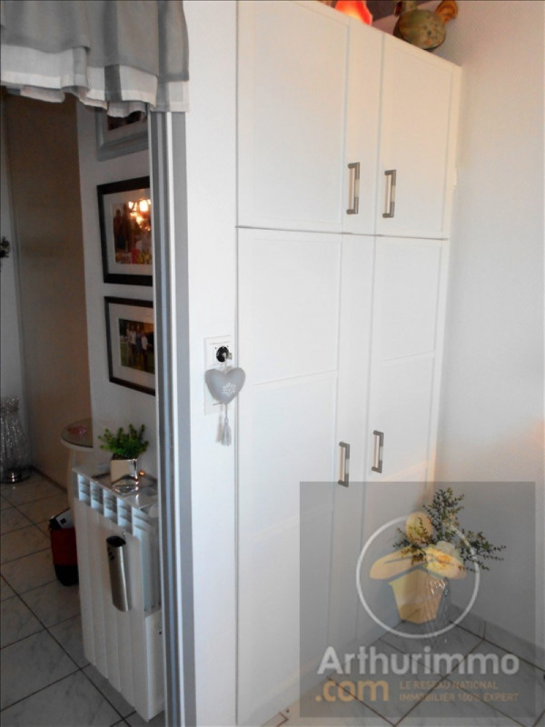 Sale apartment St jean de monts 148000€ - Picture 4