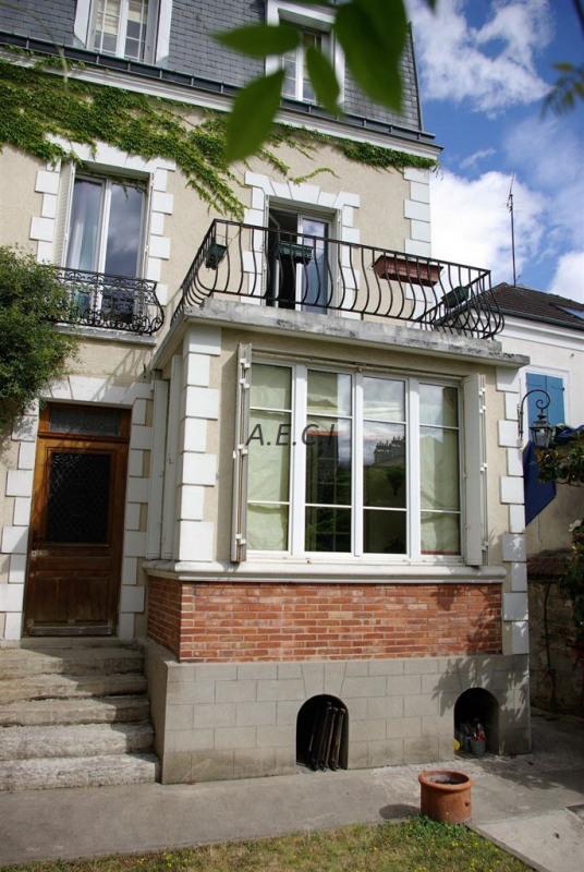 Sale house / villa Asnieres sur seine 1490000€ - Picture 1