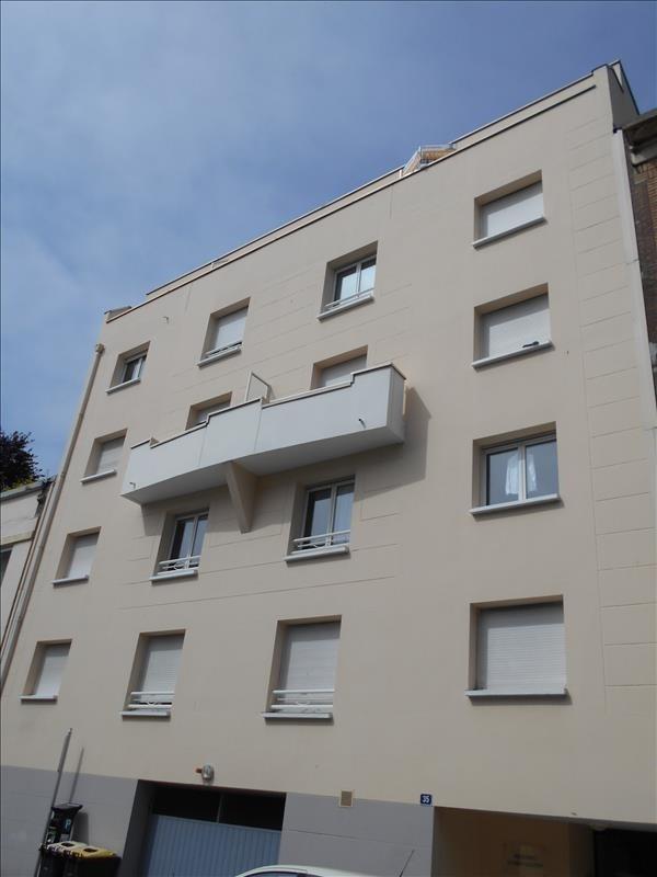 Sale apartment Le havre 50000€ - Picture 2