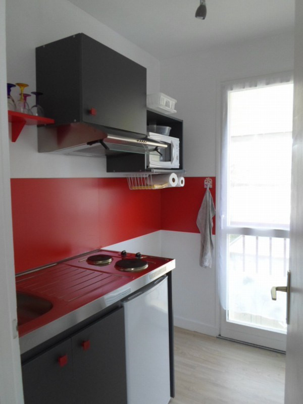 Location appartement Isigny sur mer 297€ CC - Photo 2