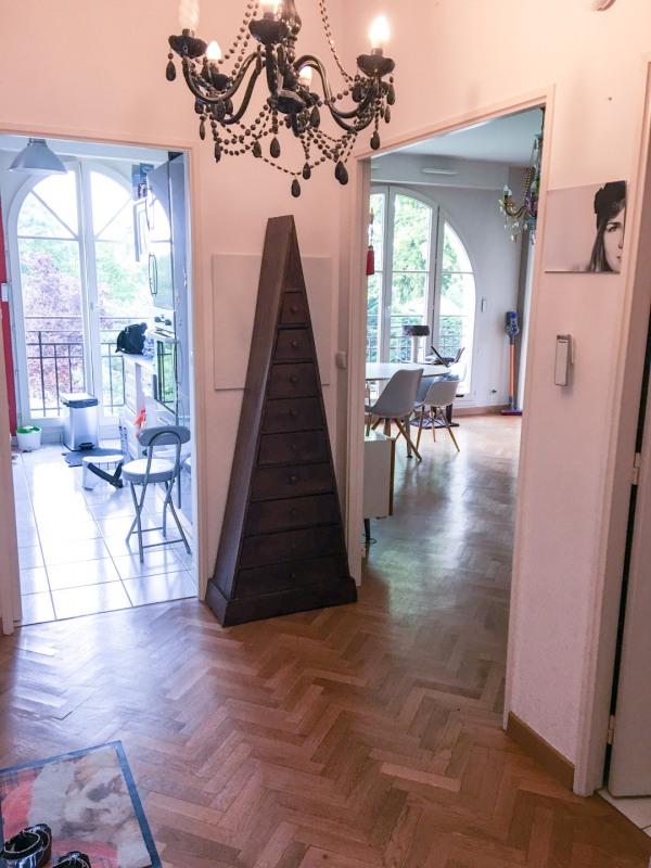 Verkauf wohnung Villennes sur seine 315000€ - Fotografie 4