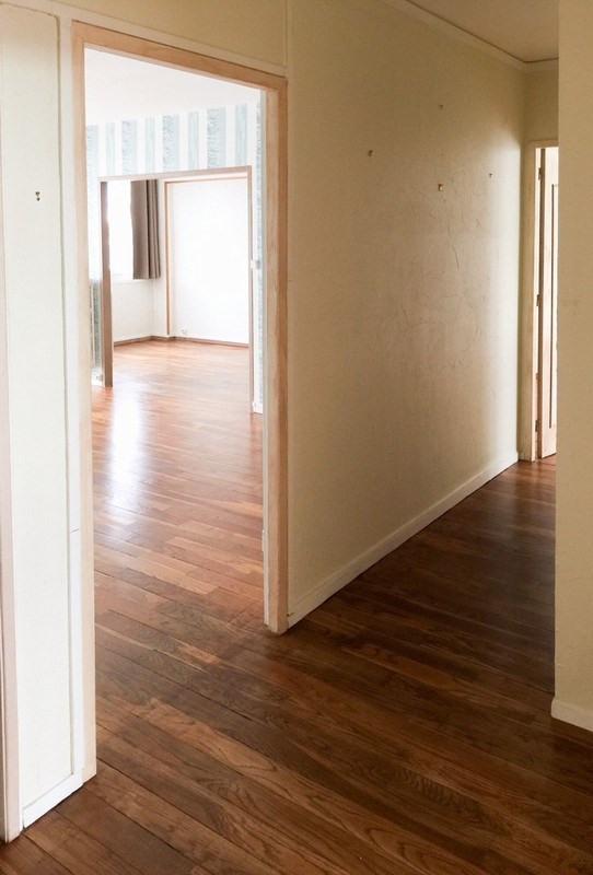 Sale apartment Caen 89800€ - Picture 9