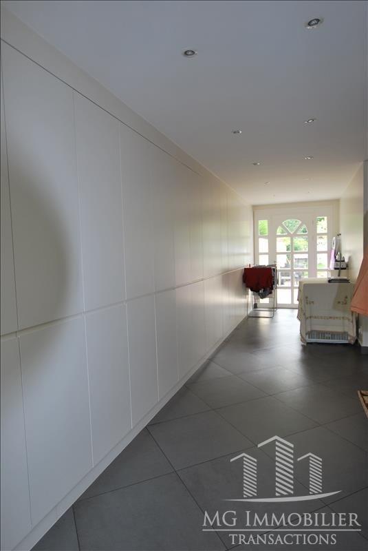 Vente maison / villa Gagny 567000€ - Photo 9