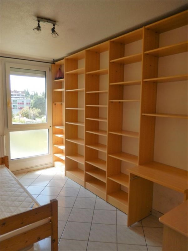 Vente appartement Montpellier 157 000€ - Photo 4