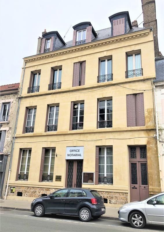 Vente appartement St ouen l aumone 106000€ - Photo 1