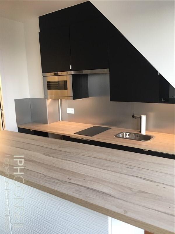 Vente appartement Neuilly sur seine 250000€ - Photo 2