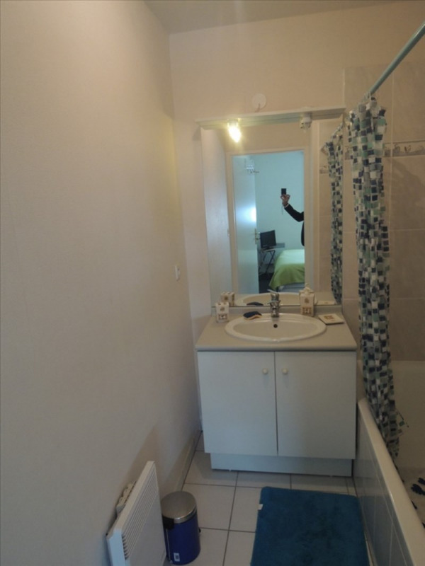 Location appartement Poitiers 440€ CC - Photo 5