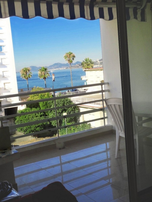 Vente appartement Juan les pins 173 000€ - Photo 4