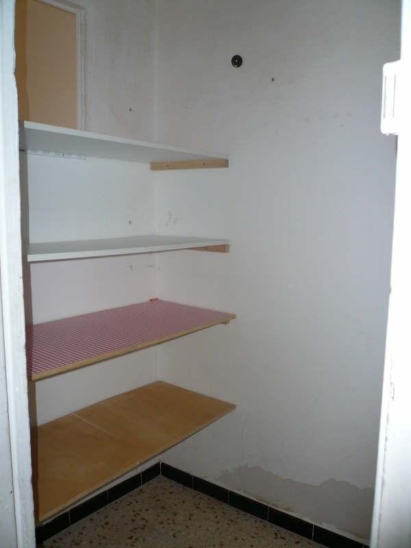 Rental apartment Nimes 385€ CC - Picture 5