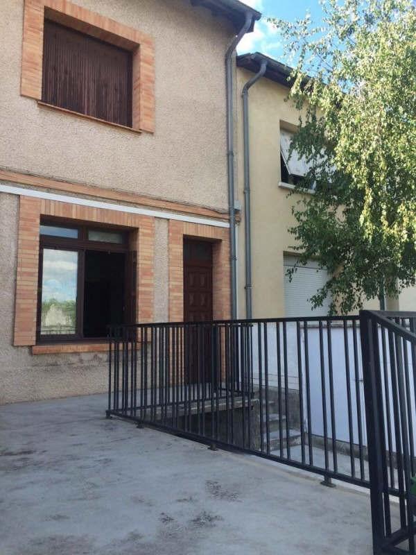 Rental apartment Toulouse 374€ CC - Picture 1