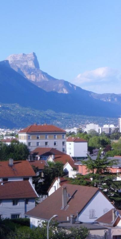 Vente appartement Echirolles 85000€ - Photo 2