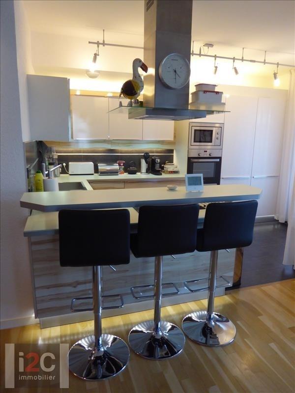 Sale apartment Prevessin-moens 468000€ - Picture 10