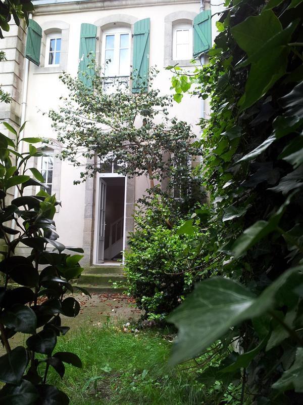 Sale house / villa Quimper 206350€ - Picture 2