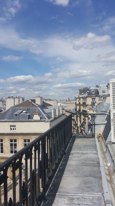 Location appartement Paris 6ème 4952€ CC - Photo 8