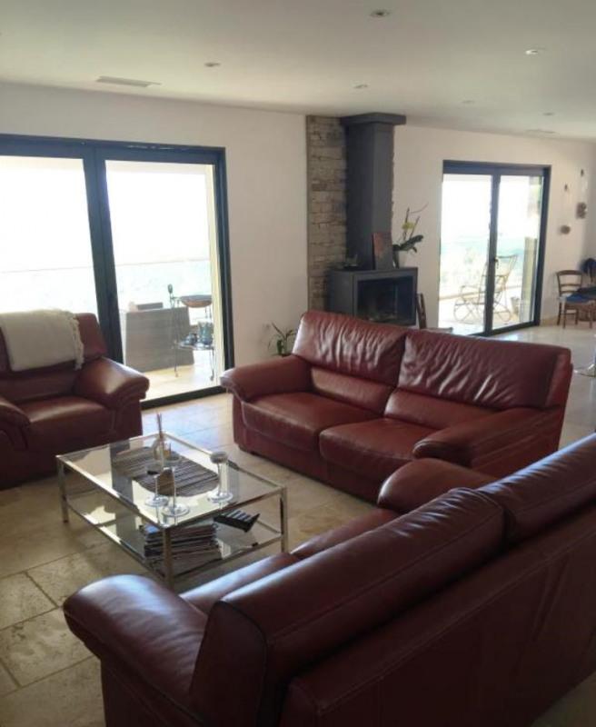 Sale house / villa Albitreccia 670000€ - Picture 5