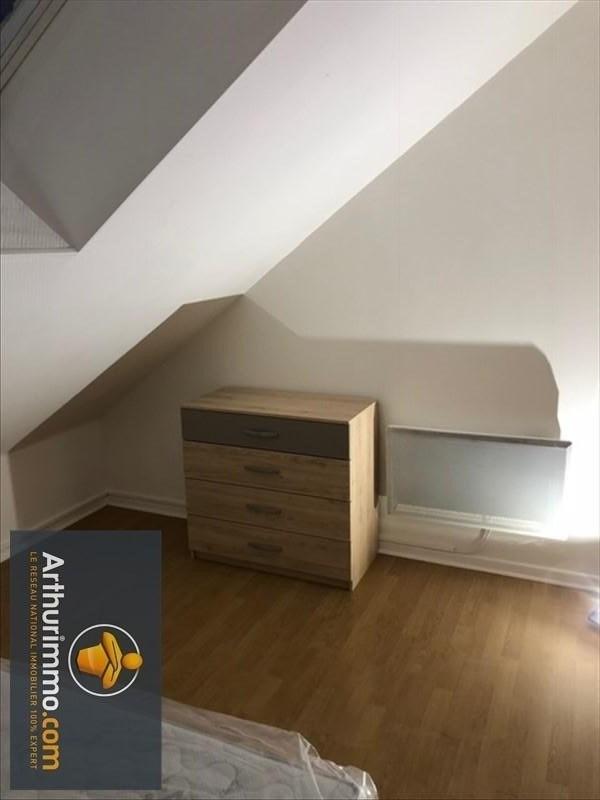 Rental apartment Moissy cramayel 690€ CC - Picture 4