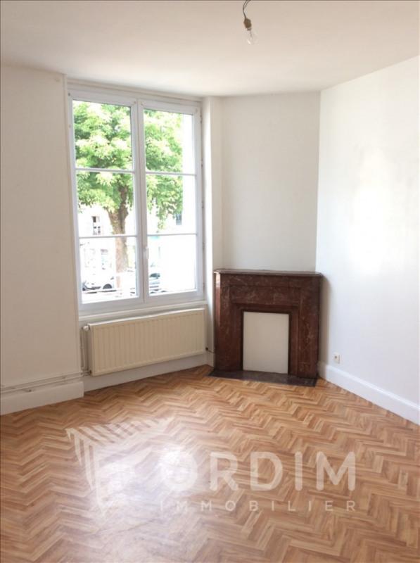 Rental apartment Cosne cours sur loire 462€ +CH - Picture 8