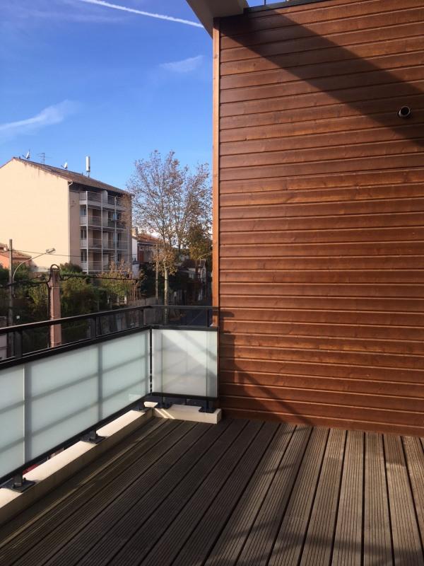 Rental apartment Toulouse 1195€ CC - Picture 1
