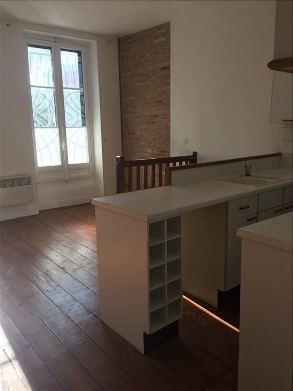 Rental apartment Toulouse 651€ CC - Picture 1