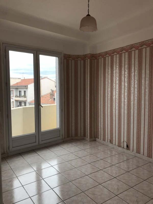 Vente appartement Toulon 125000€ - Photo 6