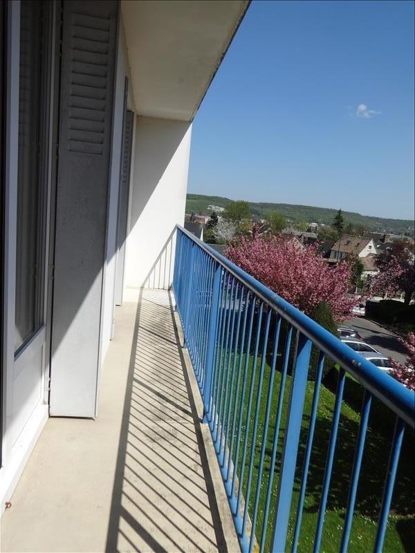 Location appartement St marcel 620€ CC - Photo 6