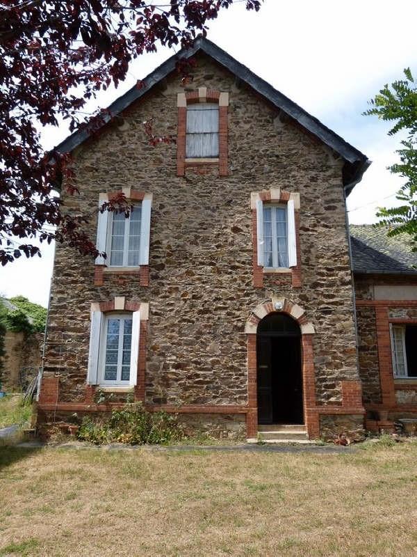 Vendita casa Tanus 170000€ - Fotografia 14