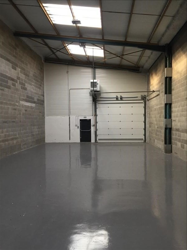 Location local commercial Vaulx en velin 1 652€ HT/HC - Photo 2